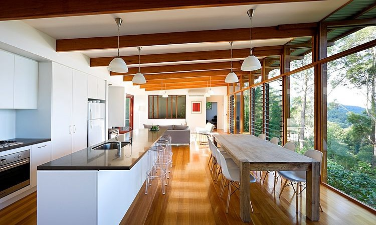 contemporary single family residence Storrs House (11)