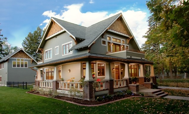 craftsman gray house (1)