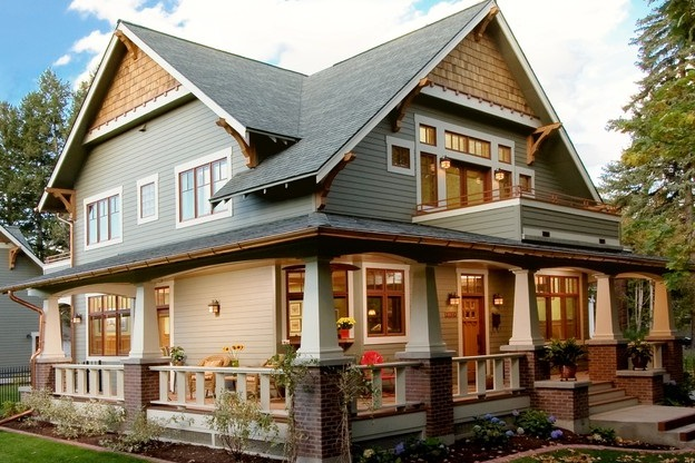craftsman gray house (3)