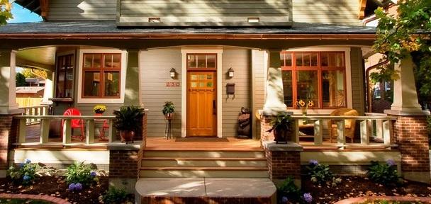 craftsman gray house (4)