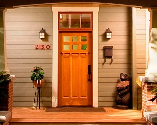 craftsman gray house (5)