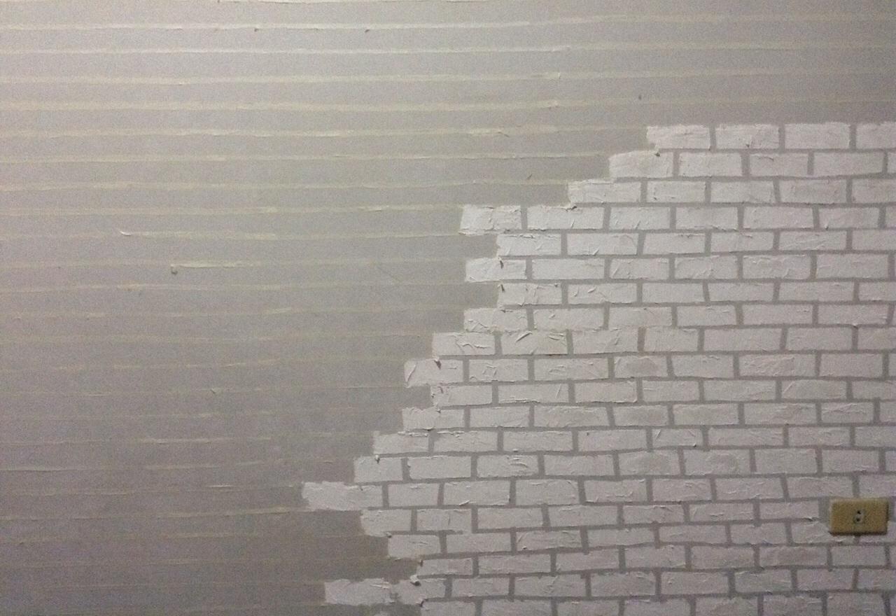 d-i-y-faux-brick (5)