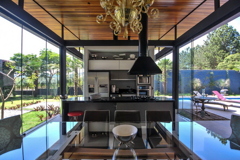 deattached modern residence in brazil_11