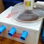 """DIY : """"กล่องทำความเย็น"""" ช่วยลดอุณภูมิความร้อนในราคาประหยัด!!"""