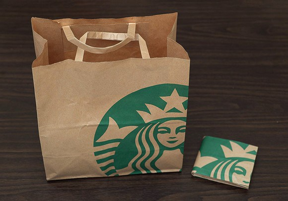 diy-starbuck-paper-bag-to-wallet (1)
