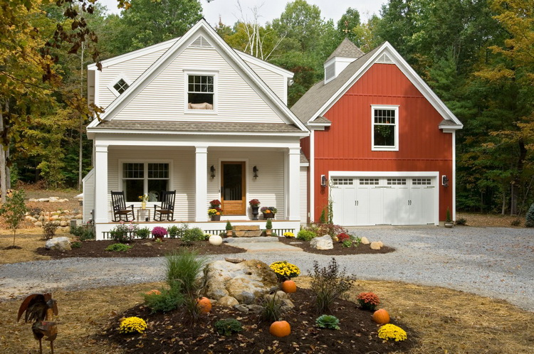 double wooden classic cottage (1)