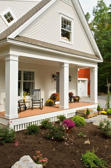 double wooden classic cottage (12)