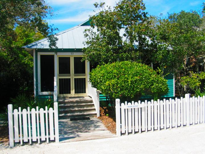 dream catcher loft cottage (1)