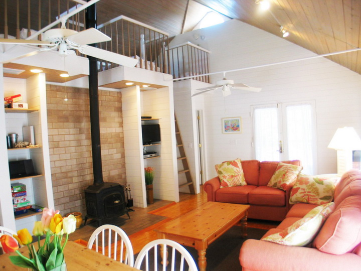 dream catcher loft cottage (10)