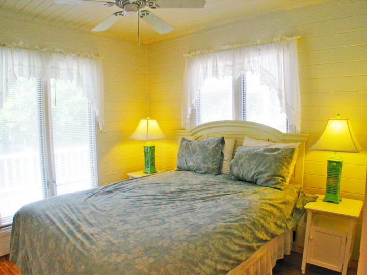 dream catcher loft cottage (14)