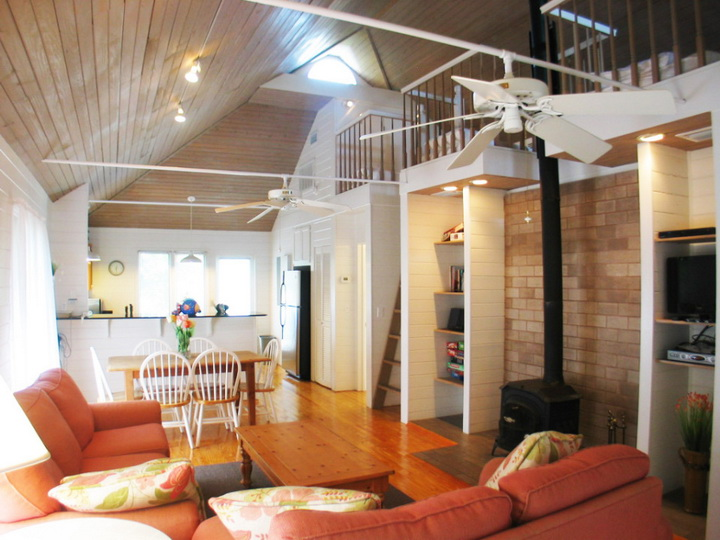 dream catcher loft cottage (9)