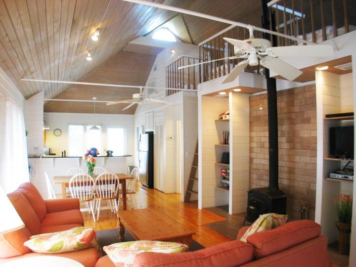 dream catcher loft cottage (9)