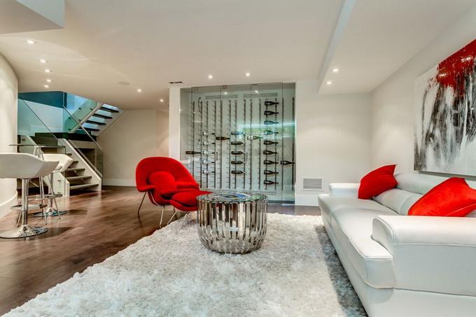 elegant custom house (17)