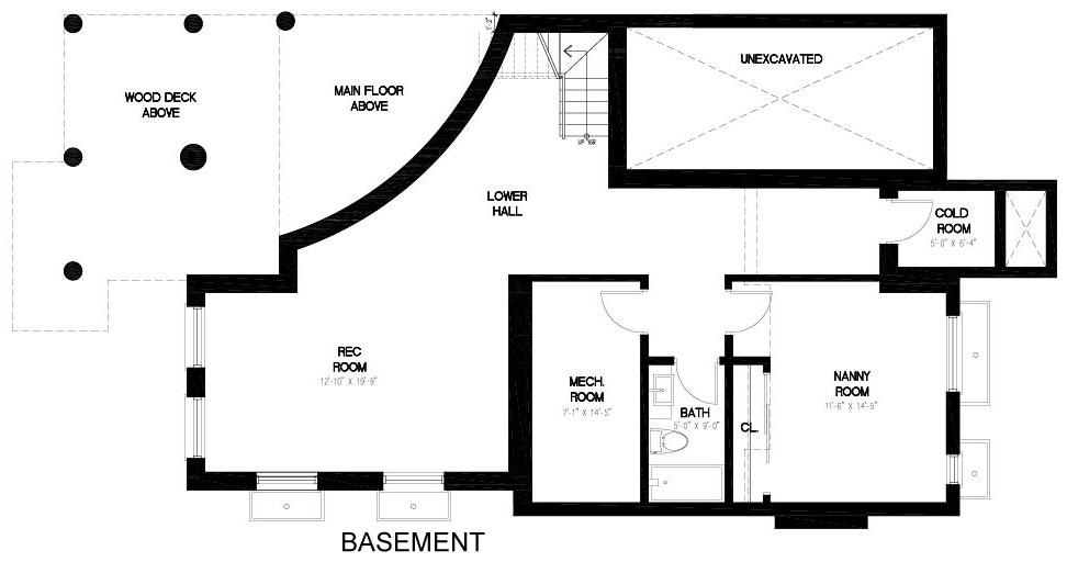 elegant custom house (18)