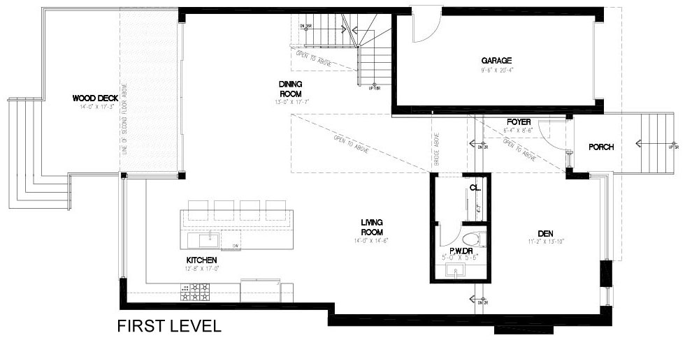 elegant custom house (19)