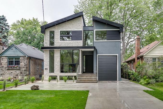 elegant custom house (2)