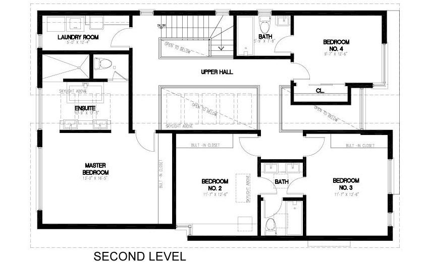 elegant custom house (20)
