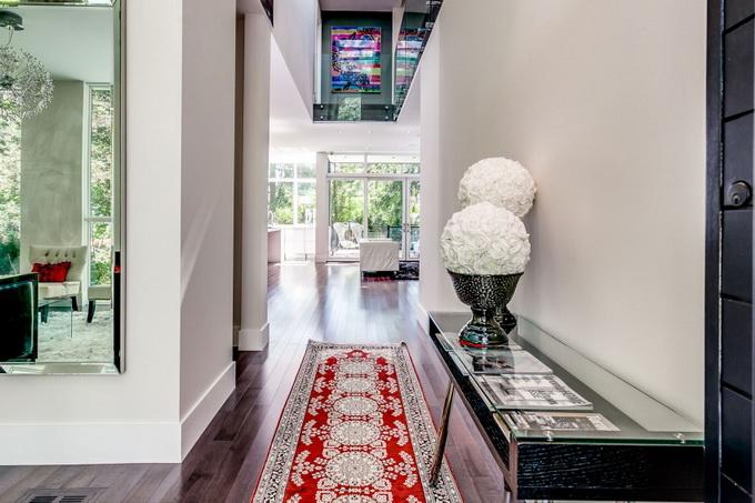 elegant custom house (5)