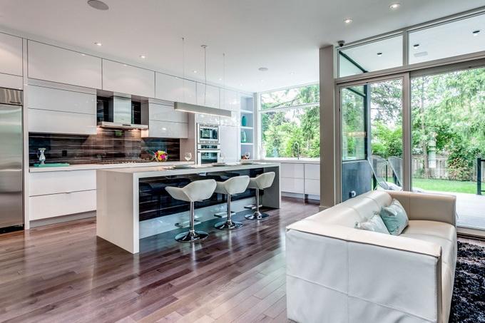 elegant custom house (7)