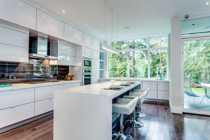 elegant custom house (8)