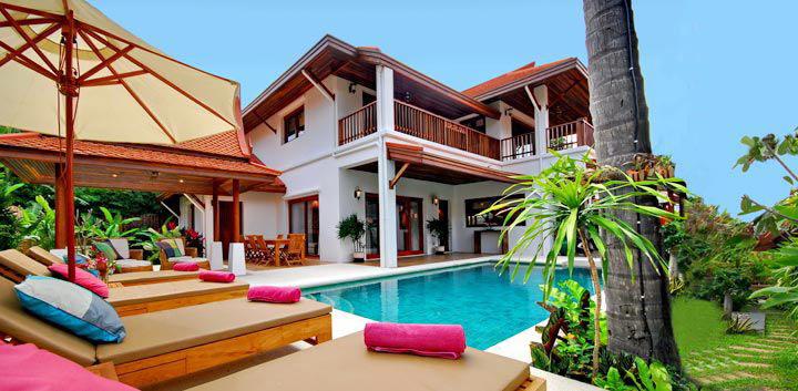 elegant luxurious villa house for family (1)