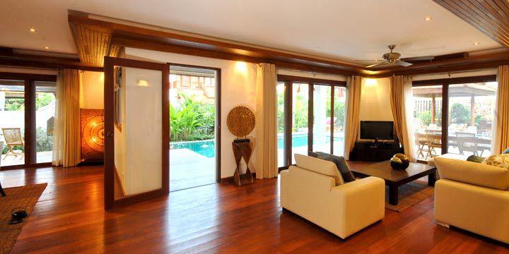 elegant luxurious villa house for family (5)