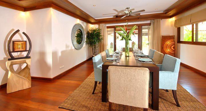 elegant luxurious villa house for family (6)