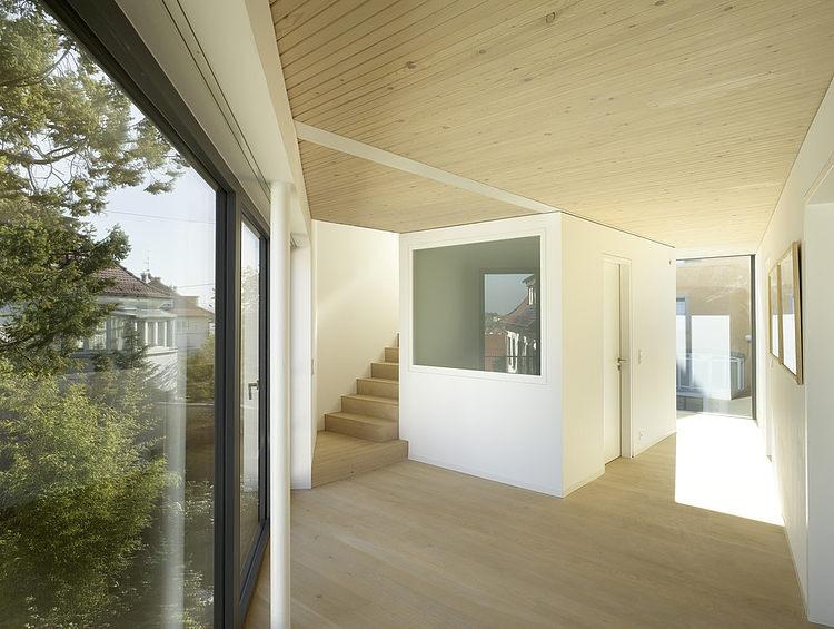 elegant modern single family residence (2)