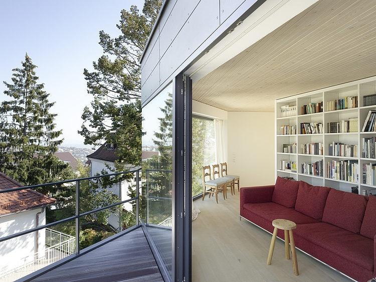 elegant modern single family residence (3)