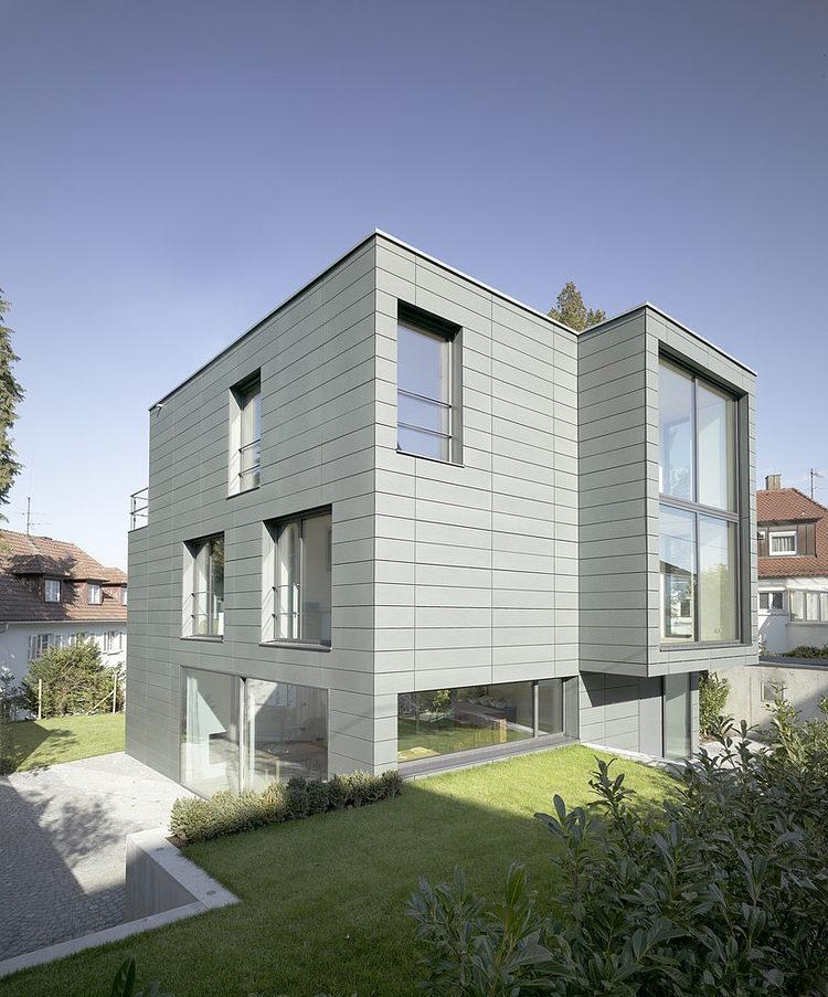 elegant modern single family residence (4)