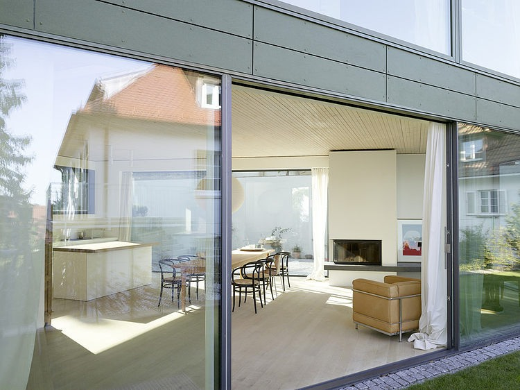elegant modern single family residence (5)