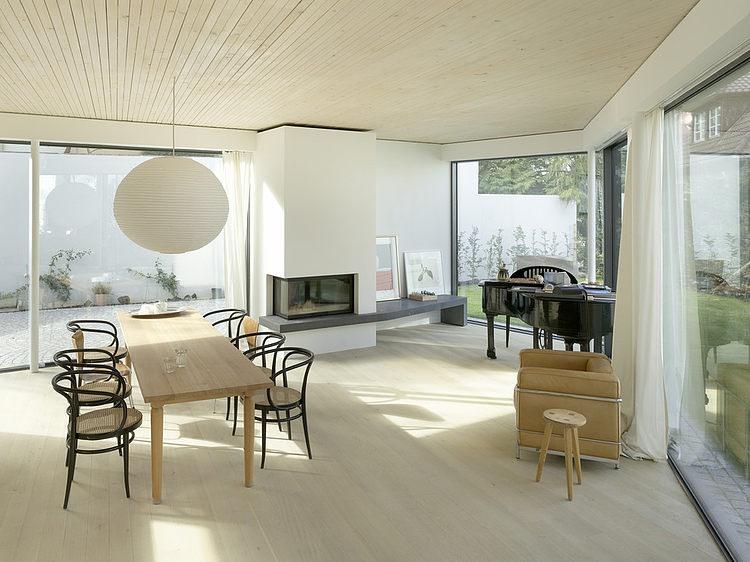 elegant modern single family residence (6)