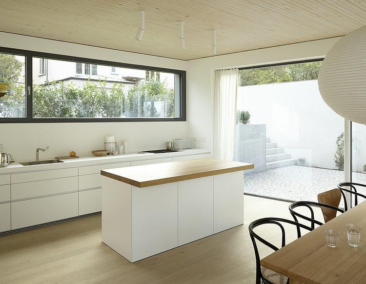 elegant modern single family residence (8)