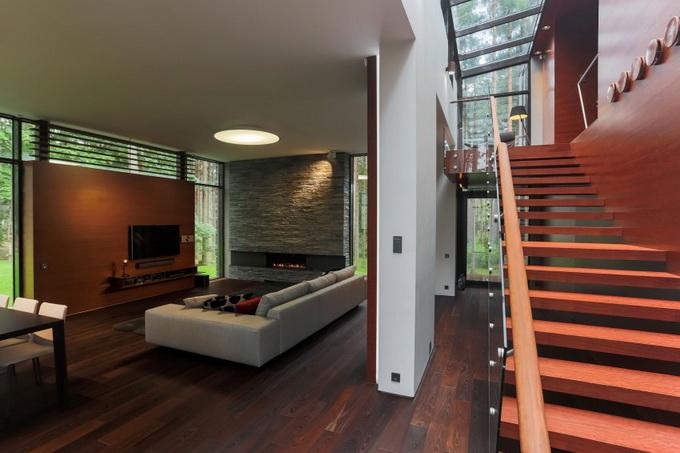 extreme elegant modern house (11)