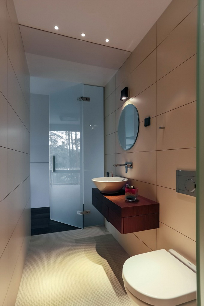 extreme elegant modern house (15)