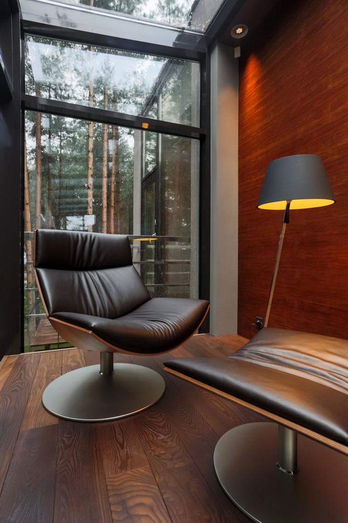 extreme elegant modern house (17)