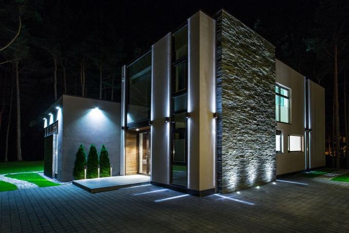 extreme elegant modern house (18)