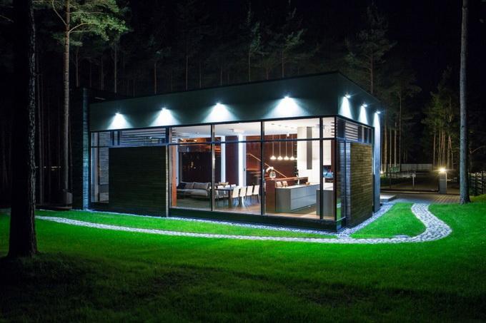 extreme elegant modern house (19)