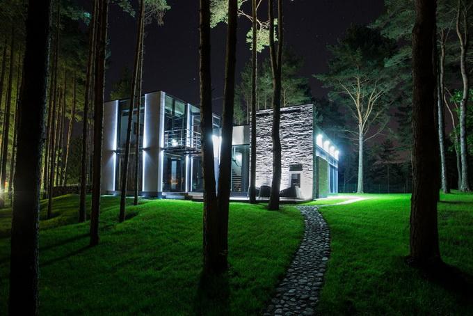 extreme elegant modern house (20)
