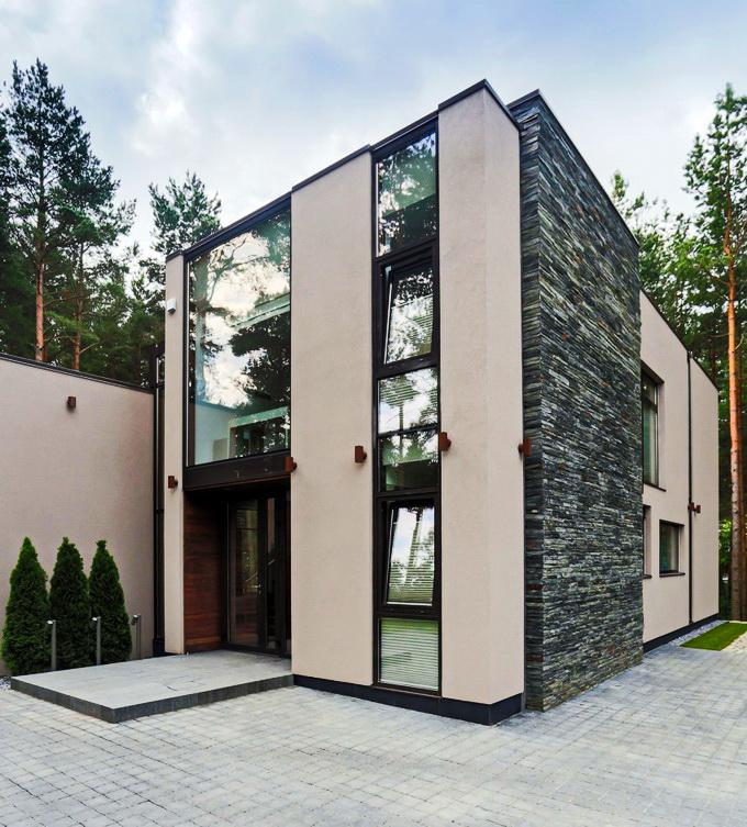 extreme elegant modern house (3)