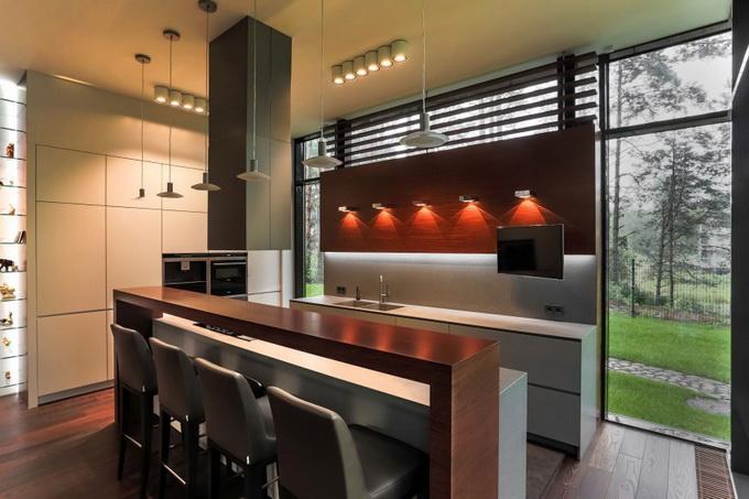 extreme elegant modern house (6)