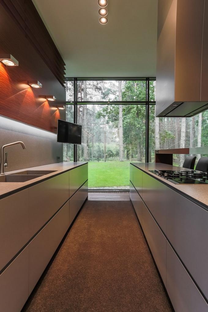 extreme elegant modern house (9)