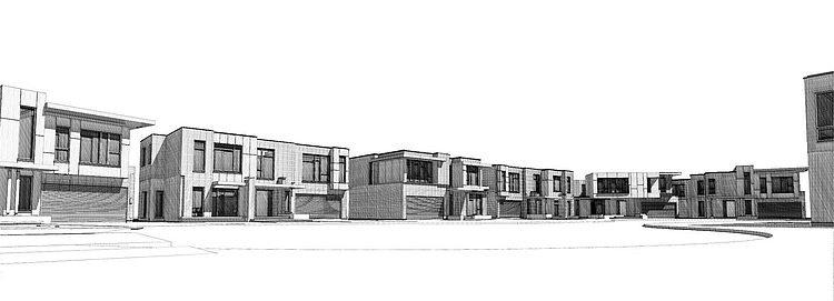 modern contemporary elegant house (11)