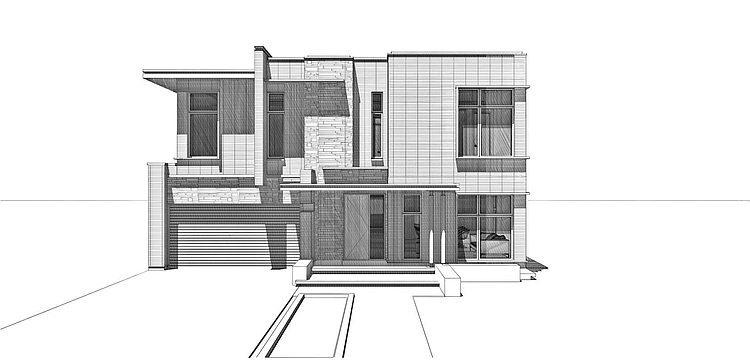 modern contemporary elegant house (12)