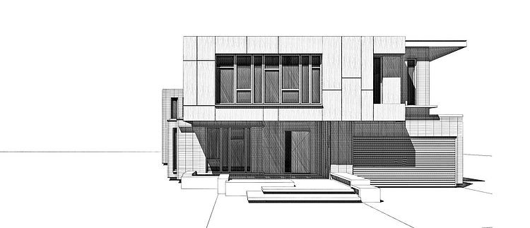 modern contemporary elegant house (13)