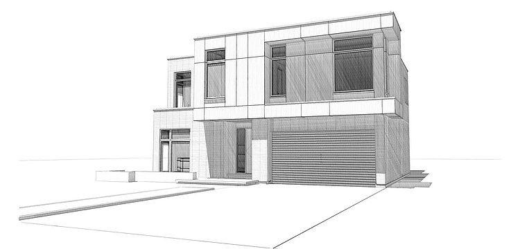 modern contemporary elegant house (14)