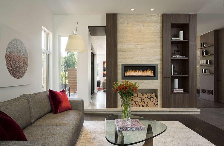 modern contemporary elegant house (3)