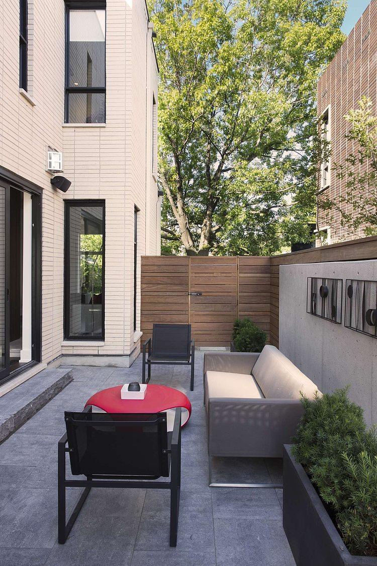 modern contemporary elegant house (5)