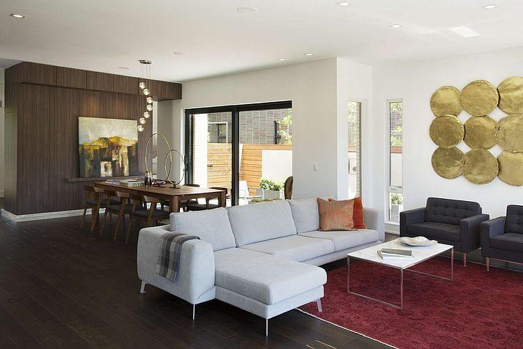 modern contemporary elegant house (6)