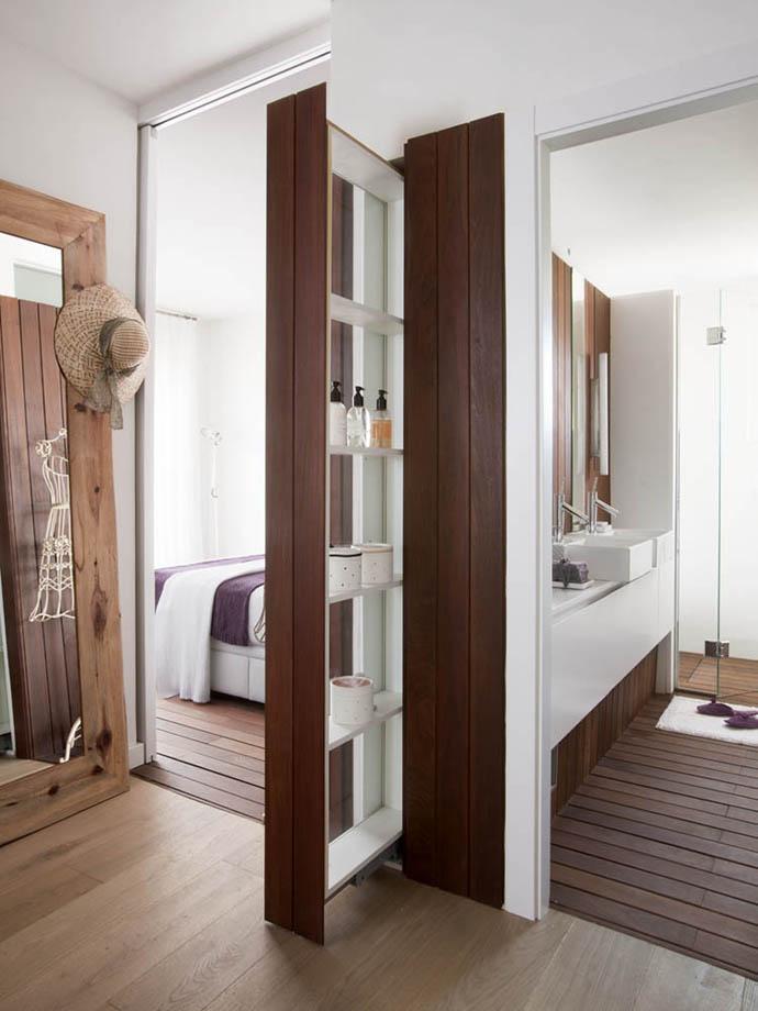 modern gray interior design (10)